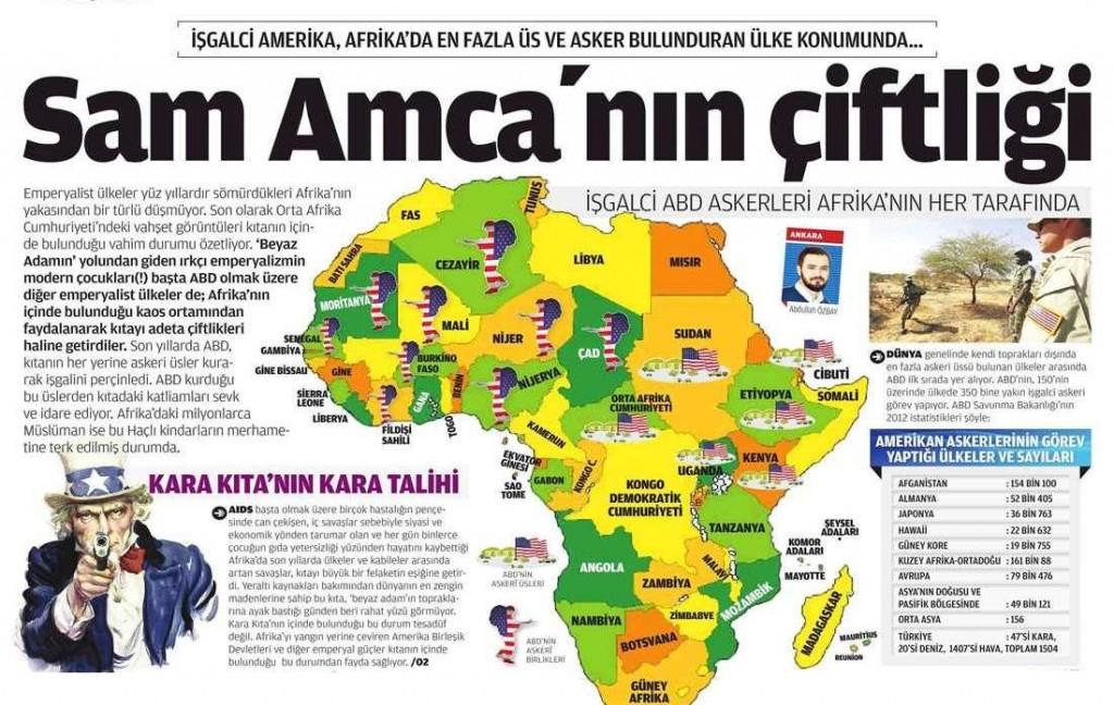 samamca-afrika