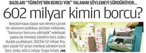 turkiye-borc