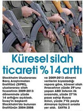 kuresel-silah-ticareti