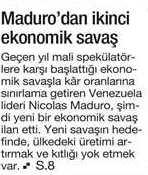 maduro-ekonomik