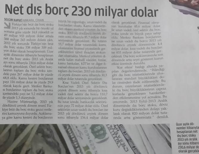 net-dis-borc-230-milyar-dolar