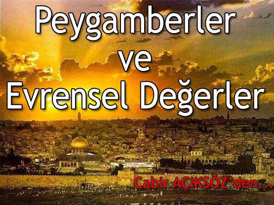 peygamberler-ve-evrensel-degerler