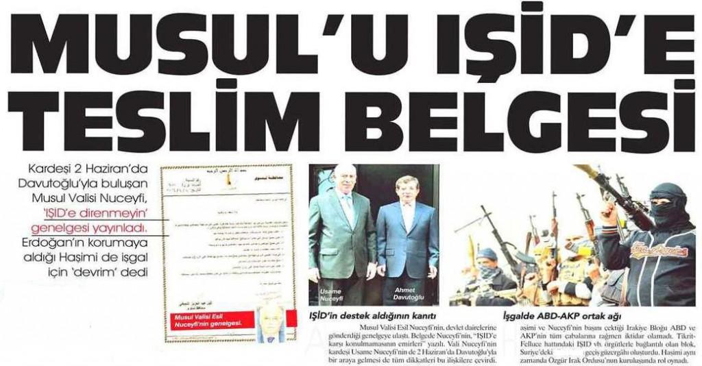 musul-isid-teslim-belgesi