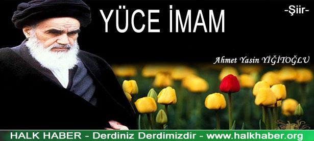 yuceimam