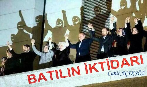 batilin-iktidari