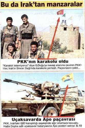 irak-pkk
