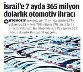 israil-otomotiv