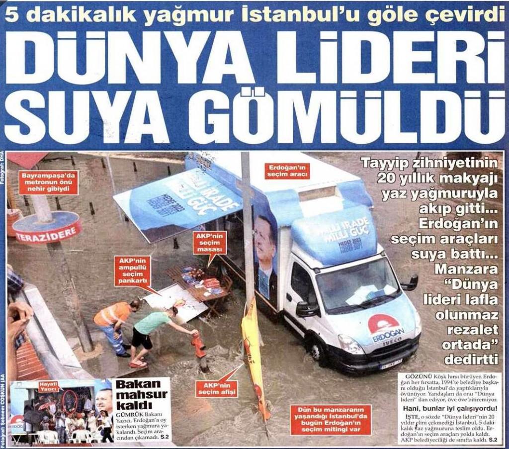 yagmur-istanbul