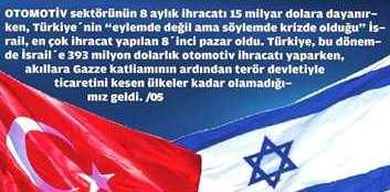 israil-turkiye-otomotiv
