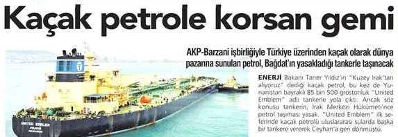 kacak-petrol