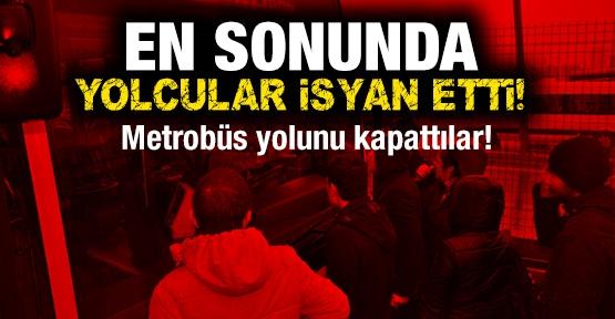 metrobus_isyan