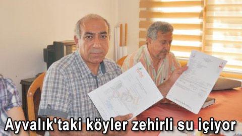 ayvalik-koy-zehirli-su