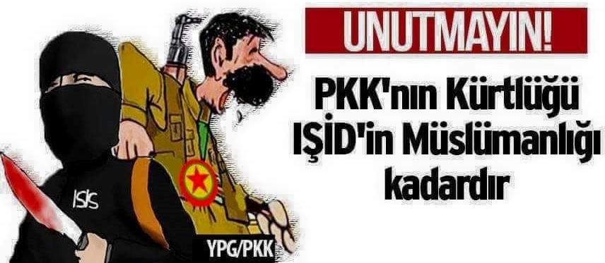 pkk-isid