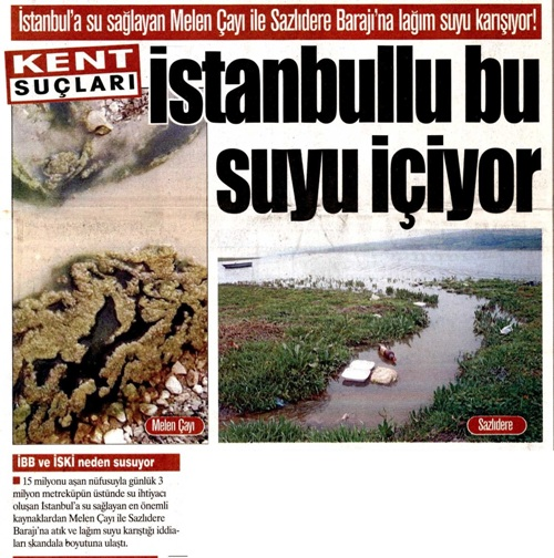 istanbul-kirli-su