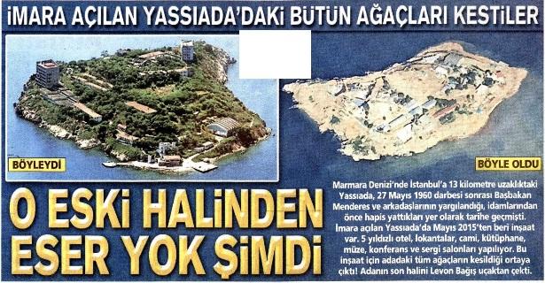 yassiada-agac
