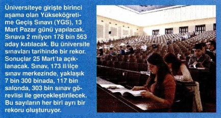 ygs-rekor