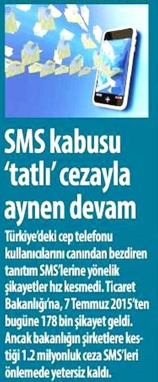 reklam-sms
