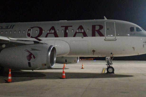Katar-ucagi