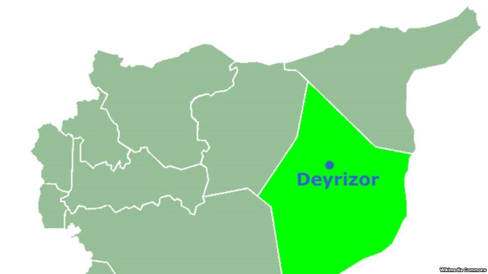 deyrizor