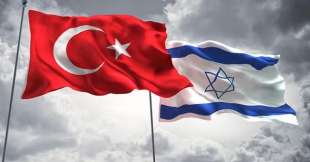 turkiye-israil